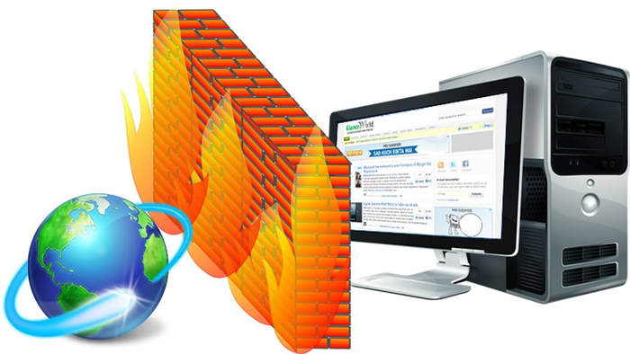 Firewall Migration And Security Management